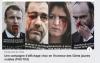Une campagne d'affichage choc en l'honneur des Gilets jaunes mutilés