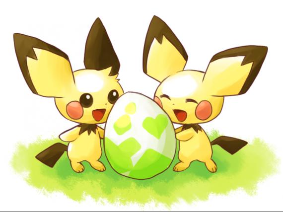 Joyeuse Pâques !!