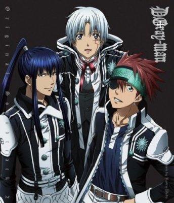 voici la venue d'un new manga!!!