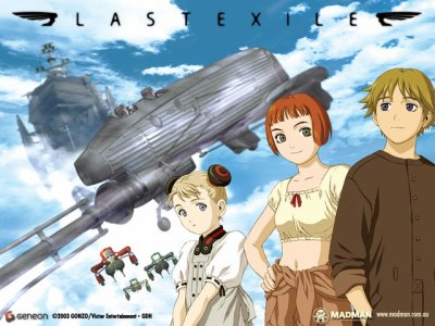 Last Exil