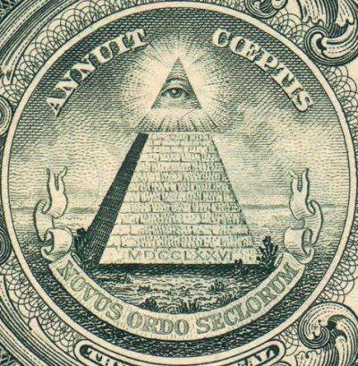 Illuminati...