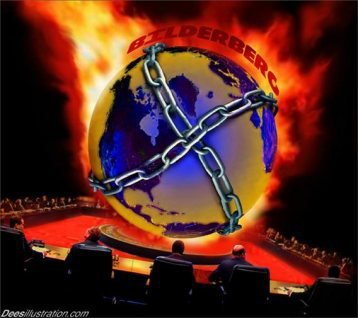 Groupe Bilderberg...