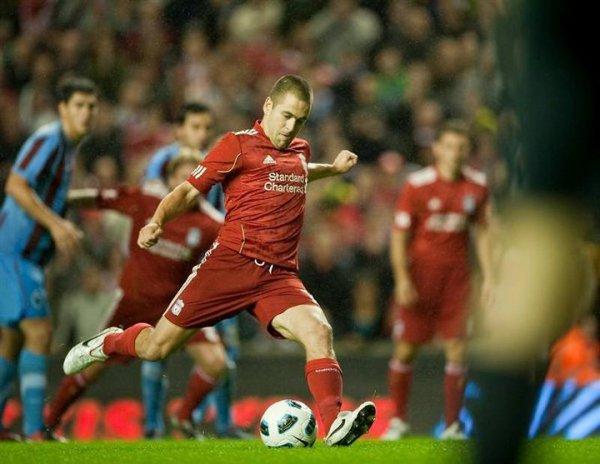 Liverpool2- 0Chelsea                                **   Wigan- Liverpool