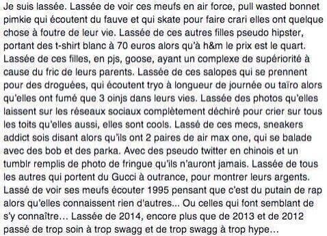 LASSEE ❤:(