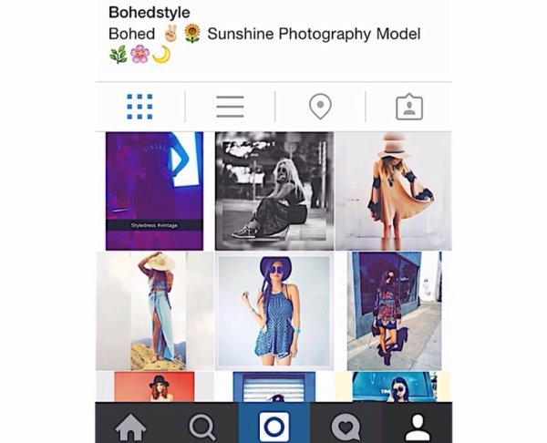 Allez suivre cette page sur Instagram !!!!