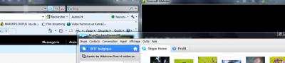 skype avec la team belge :o