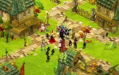 Event d'halloween (2/3)