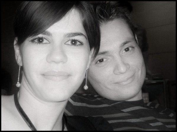Mon chéri d'amour :)