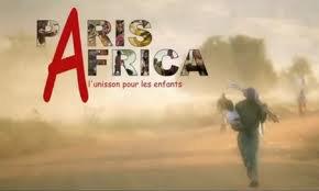 parisAfrica / Faire des ricochets (2012)