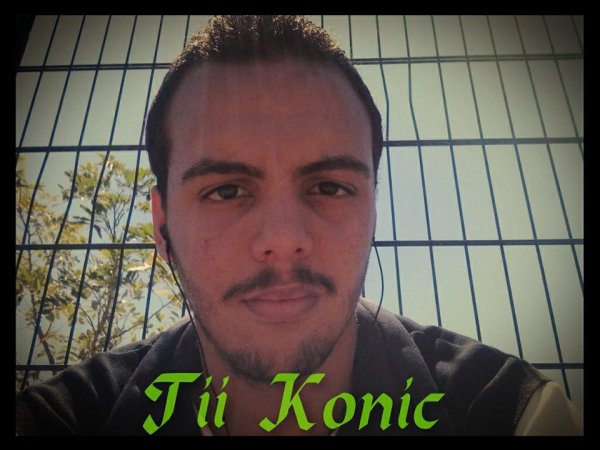 Blog Officiel Deejay Konic