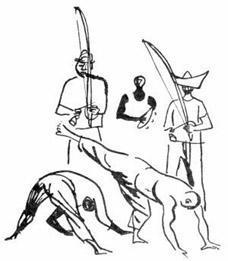cours capoeira paris