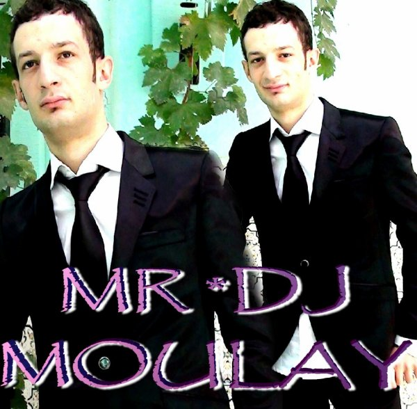 .DJ MOULAY NEW STYLE.