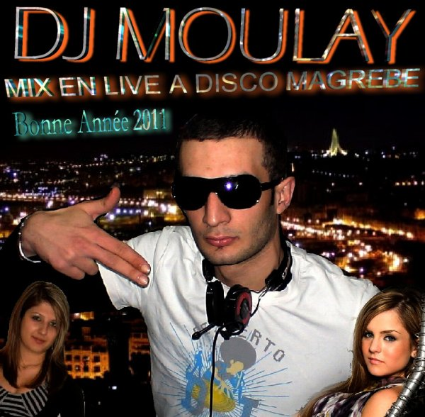 dj moulay live a disco magrebe