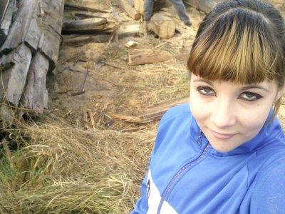 moi le 20fevrier  au  bois