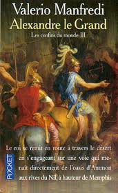 Alexandre le Grand T3 - Les confins du monde