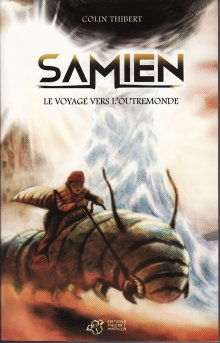 Samien, le voyage vers l'Outremonde