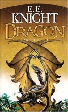 L'âge du feu T1 - Dragon