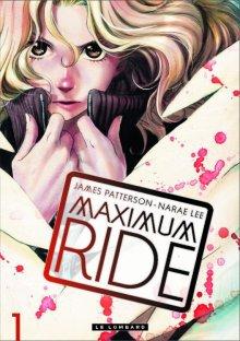 Maximum Ride T1