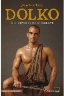 Dolko T1 - L'odyssée de l'esclave