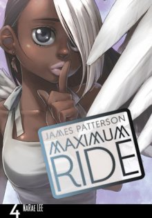 Maximum Ride T4