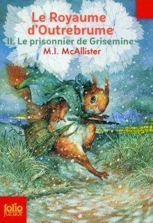 Le royaume d'Outrebrume T2 - Le prisonnier de Grisemine