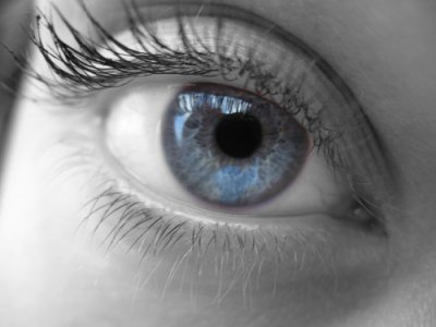 doc: The eyes ~Attraction~