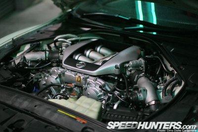 STREET SPECIAL GARAGE YAWATA R35 GT-R