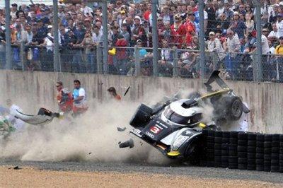 Le Mans 2011 classement