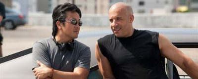"""Fast & Furious 6"" : Justin Lin embraye !"