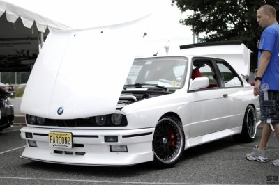 Bimmerfest East 2011 BMW DAY'S
