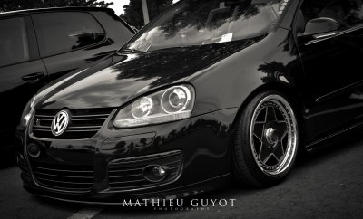 VW Charly's