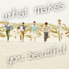 Up All Night / What Makes You Beautiful (2011)
