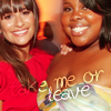 The Glee music,volume 5 season two / Take Me Or Leave (2011)