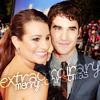 Glee, The Music : The Christma / Extraordinary Merry Christmas (2011)