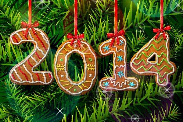 Bonnes résolutions pour 2014