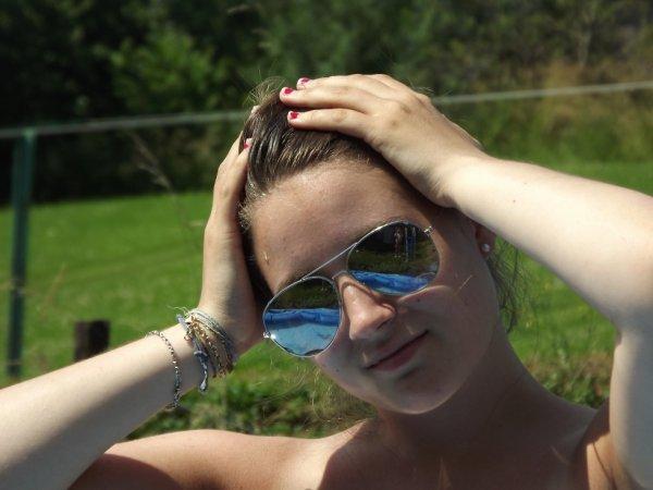 Vacances ! <3