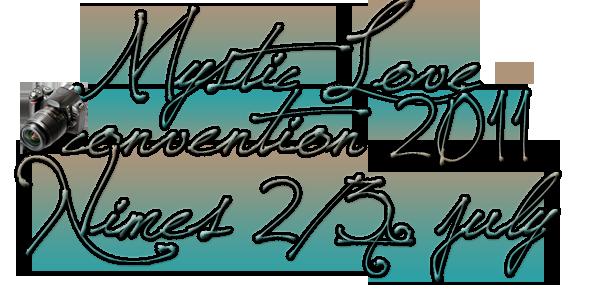 Les votes pour les TeenChoicesAwards 2011 ont commencer. Le 2 & 3 juillet se déroule la convention Mystic Love à Nîmes.