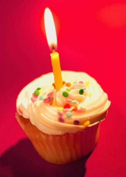 Joyeux anniversaire(s)!