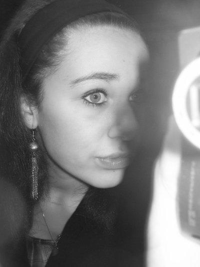 « Si Aimer Est Une Erreur Alors Ma Vie Est Un Echec. »