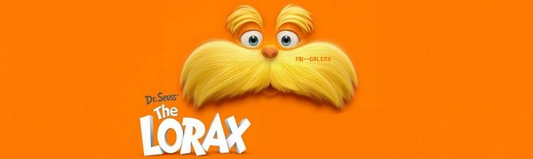 Le Lorax  #.  MY--GALERY  .  MA NOTE :  ♥ ♥ ♥ ♥ ♥