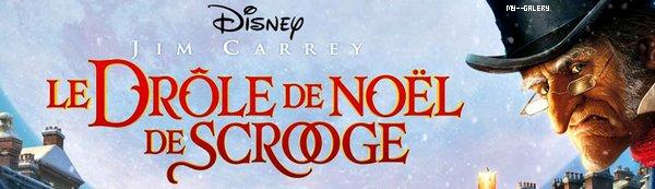 Le Drôle de Noël de Scrooge  #.  MY--GALERY  .  Avatars vidéos : Vampires-Diaries24 . MA NOTE :  ♥ ♥ ♥ ♥ ♥