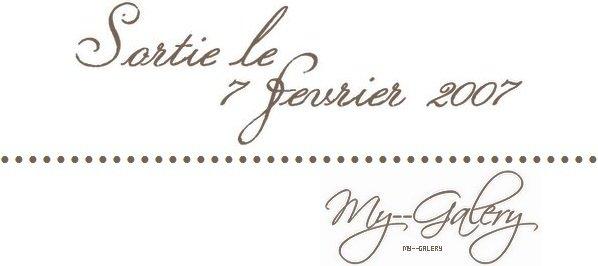 La Nuit au Musée #.  MY--GALERY . Avatars vidéos : Themreasonmylife . Ma Note : ♥ ♥ ♥  ♥ ♥
