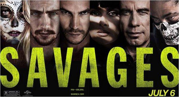 Savages  #.  MY--GALERY.  Avatars vidéos : Vampires-Diaries24