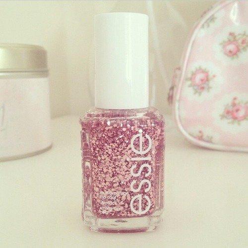 Du pink forever + gris ...
