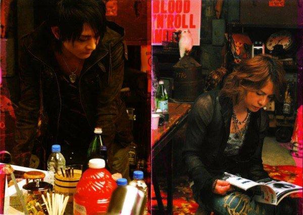 ♥Mon Hyde-sama........so i love you♥