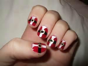 nail art pour les fetes