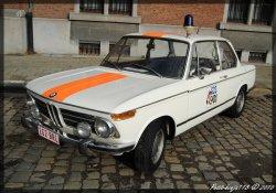 Bmw Gendarmerie Belge