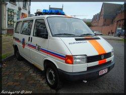 Volkswagen Transoprter 4 Gendarmerie Belge