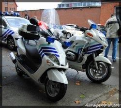 Moto Police Locale