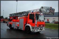 Iveco Service D'incendie Gembloux